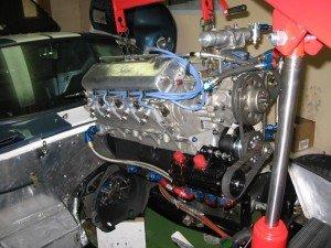 Install moteur 10 02 07